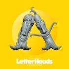 Stefan G. Bucher's Letterheads: An Eccentric Alphabet Cover Image
