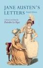 Jane Austen's Letters Cover Image