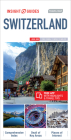 Insight Guides Travel Map Switzerland (Insight Travel Maps) Cover Image