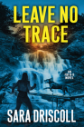 Leave No Trace (An F.B.I. K-9 Novel #5) Cover Image
