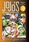 JoJo's Bizarre Adventure: Part 5--Golden Wind, Vol. 1 (JoJo's Bizarre Adventure: Part 5--Golden Wind #1) Cover Image