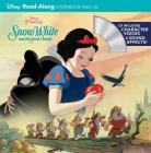 Snow White and the Seven Dwarfs (Read-Along Storybook and CD) Cover Image