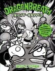 Dragonbreath #10: Knight-Napped! Cover Image