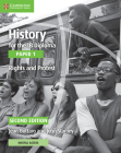 History for the Ib Diploma Paper 1 Rights and Protest with Cambridge Elevate Edition Cover Image