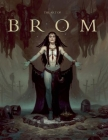 The Art of Brom Cover Image