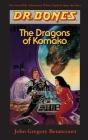 Dr. Bones, Dragons of Komako: Bones to the Rescue! Cover Image