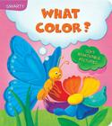 What Color? Cover Image