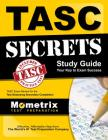 TASC Secrets Study Guide: TASC Exam Review for the Test Assessing Secondary Completion Cover Image