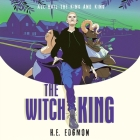 The Witch King Lib/E Cover Image