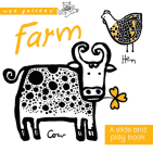 Farm: A Slide and Play book (Wee Gallery) Cover Image