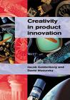 Creativity in Product Innovation Cover Image