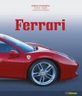 Ferrari: Jubilee Edition Cover Image