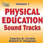 Physical Education Sound Tracks, Volume 1: Fitness for Life Cover Image