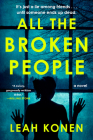 All the Broken People Cover Image