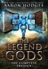 The Legend of the Gods: The Complete Trilogy Cover Image