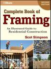 Complete Book of Framing: An Illustrated Guide for Residential Construction (Rsmeans #79) Cover Image