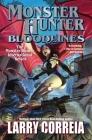 Monster Hunter Bloodlines Cover Image