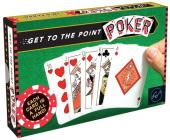 Get to the Point Poker Cover Image