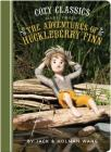 Cozy Classics: The Adventures of Huckleberry Finn Cover Image