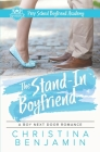The Stand-In Boyfriend: A YA Contemporary Romance Novel Cover Image