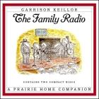 The Family Radio Lib/E Cover Image