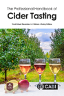 The Professional Handbook of Cider Tasting Cover Image