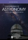 Fundamentals of Astronomy Cover Image