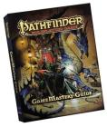 Pathfinder Roleplaying Game: Gamemastery Guide Pocket Edition Cover Image