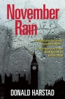 November Rain: A Carl Houseman Mystery Cover Image