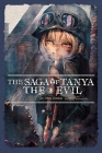 The Saga of Tanya the Evil, Vol. 8 (light novel): In Omnia Paratus (The Saga of Tanya the Evil (light novel) #8) Cover Image