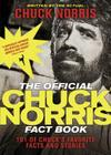 The Official Chuck Norris Fact Book: 101 of Chuck's Favorite Facts and Stories Cover Image