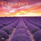 La Provence 2021 Square Foil Cover Image