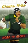 Road to Glory - Cheslin Kolbe Cover Image