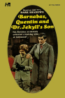 Dark Shadows the Complete Paperback Library Reprint Book 27: Barnabas, Quentin and Dr. Jekyll's Son Cover Image