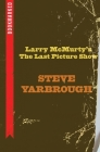 Larry McMurtry's the Last Picture Show: Bookmarked Cover Image