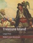 Treasure Island: Large Print Cover Image