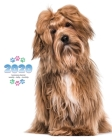 2020 Havanese Planner - Weekly - Daily - Monthly Cover Image