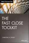 The Fast Close Toolkit (Wiley Corporate F&a) Cover Image