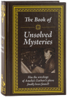The Book of Unsolved Mysteries Cover Image