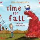 Lizzy & Buster's Time for Fall Cover Image