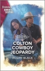 Colton Cowboy Jeopardy Cover Image