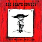 The Brave Cowboy Cover Image