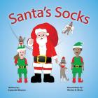 Santa's Socks Cover Image