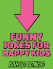 Funny Jokes for Happy Kids - Question and answer + Would you Rather - Illustrated: Happy Haccademy - Be the Cutest Out Of All Your Friends - Make Alwa Cover Image