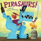 Pirasaurs! Cover Image