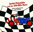 Justin Potemkin and the 500-Mile Race Cover Image