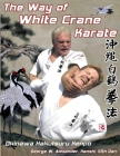 The Way of White Crane Karate Cover Image