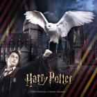 Cal-2020 Harry Potter Colcal Cover Image