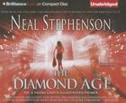 The Diamond Age Cover Image