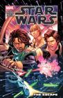 Star Wars Vol. 10: The Escape Cover Image